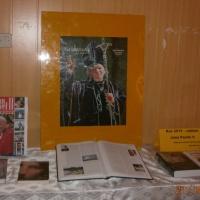 Konkurs Jan Paweł II - chcę wiedzieć więcej.